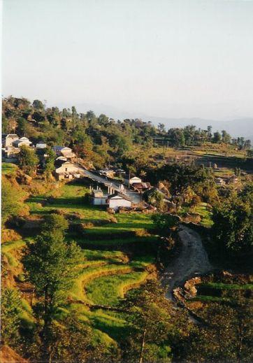 Deurali Road