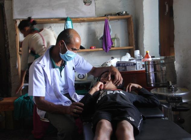 Salyan Dental Clinic, 2016