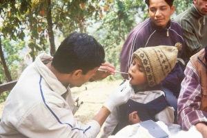Sada Shiva Primary, 2004