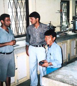 Pemba in 2001