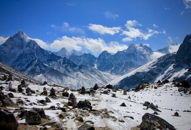 Thukla Pass
